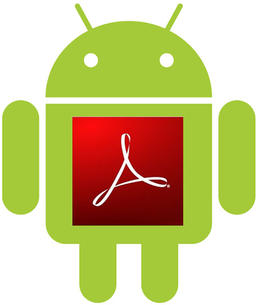 AdobeReaderAndroid